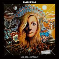 [2014] - Live At Rockpalast [EP]