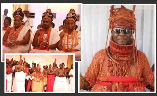 Oba of Benin, Omo N' Oba N'Edo Ewuare II