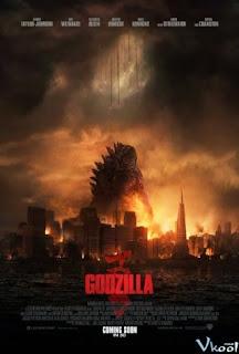 Quái vật biển Godzilla
