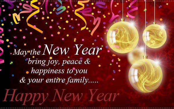 Happy New Year 2016 Quotes for Friends,Family,Love Wallpaper