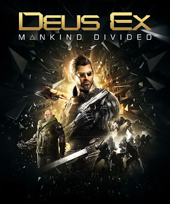 Deus Ex Mankind Divided Download Full Version
