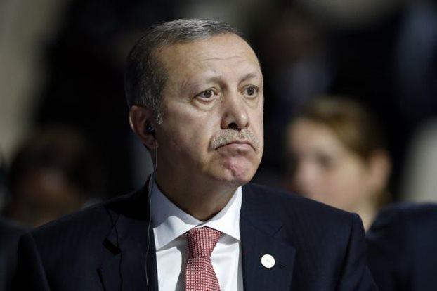 Ζαμάν: «Ο Ερντογάν βούτηξε στο βάλτο της Μέσης Ανατολής»