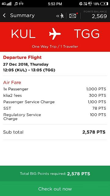 Macam Mana Aku Boleh Dapat Tiket Flight AirAsia Harga 9 Sen Je!