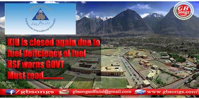 KIU,Karakorum International University