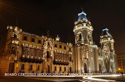 Board Certified Mexico Dental Association, Best Dentists in Mexico, www.certifieddentists.org/