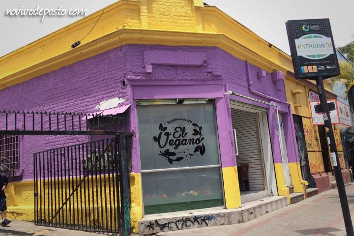 72bb5358c282 El Vegano en Patronato - No vivo de pasto