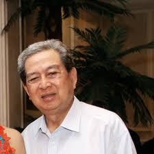 Budi Hartono - Pengusaha paling sukses di Indonesia