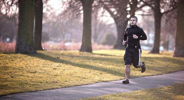 Correr desde cero, deporte y salud