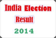 India Lok Sabha Election Results 2014 Live Updates