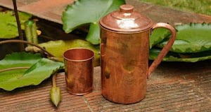 7 Amazing Benefits of Drinking Water From a Copper Vessel