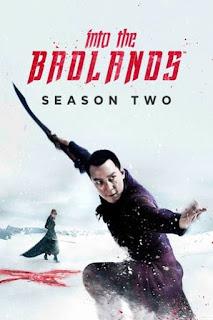Into the badlands Temporada 2 audio español
