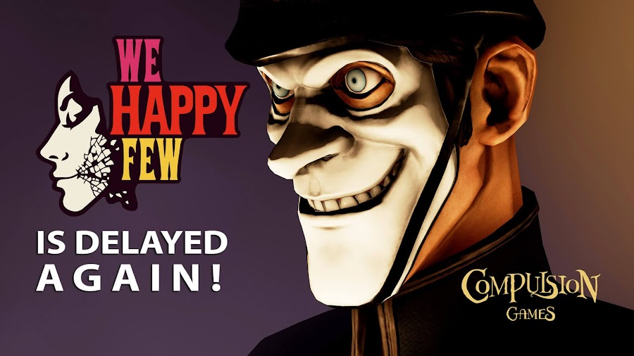 we happy few video game
