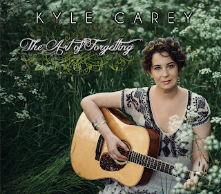 Kyle Carey The Art Of Forgetting