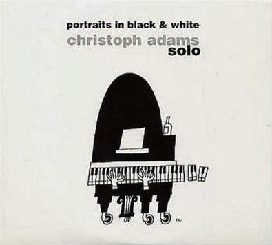 Christoph Adams: Portraits in Black & White