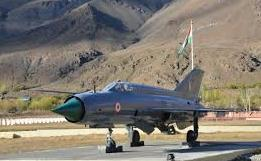 MiG-21 Military News