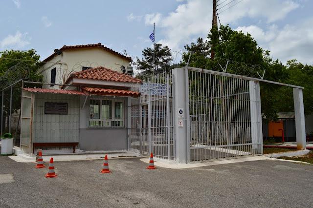 Αυτοκτονία κρατούμενου στις φυλακές Τρίπολης