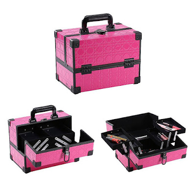 Shop Wholesale Makeup Carrying Case at NileCorp.com