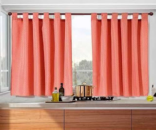 Cortinas decoractual dise o y decoraci n for Cortinas conforama