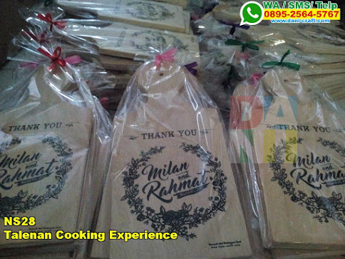 Talenan Cooking Experience
