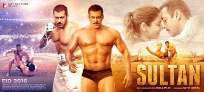 Review of Sultan