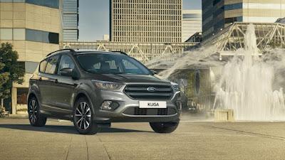 2019 Ford Kuga Rumeurs, Caractéristiques, Prix, Date de sortie