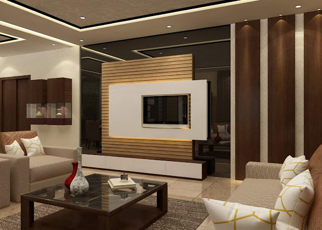 Interior Designing Ideas For Home: Interior Designer In Thane: Interior Design Ideas Indian