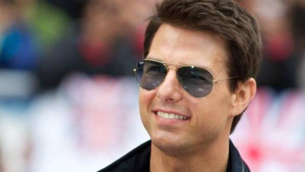 Daftar fakta menarik Tom Cruise Fact's
