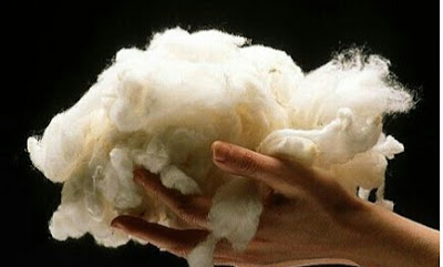 Arti s pada kain wool
