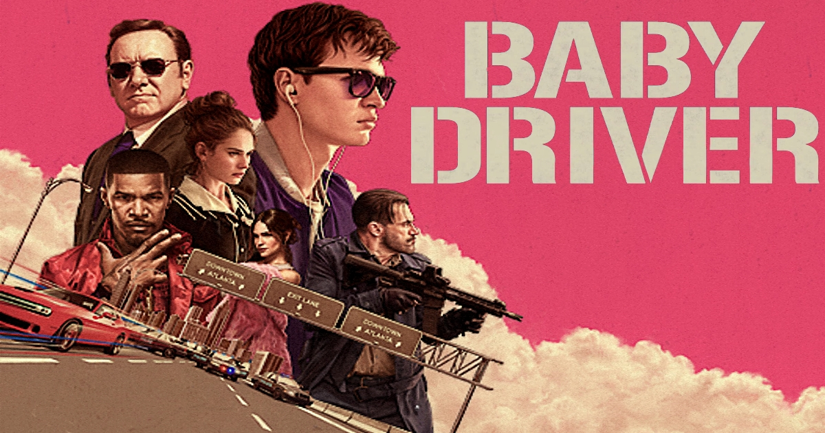 Download Film Baby Driver 2017