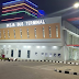 ''Newly commissioned Ikeja bus terminal reminds me of Stratford train station in East London'' Dele Momodu