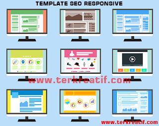 Template seo responsive, Template blog seo, Blog Seo, Template blog seo responsive friendly, SEO
