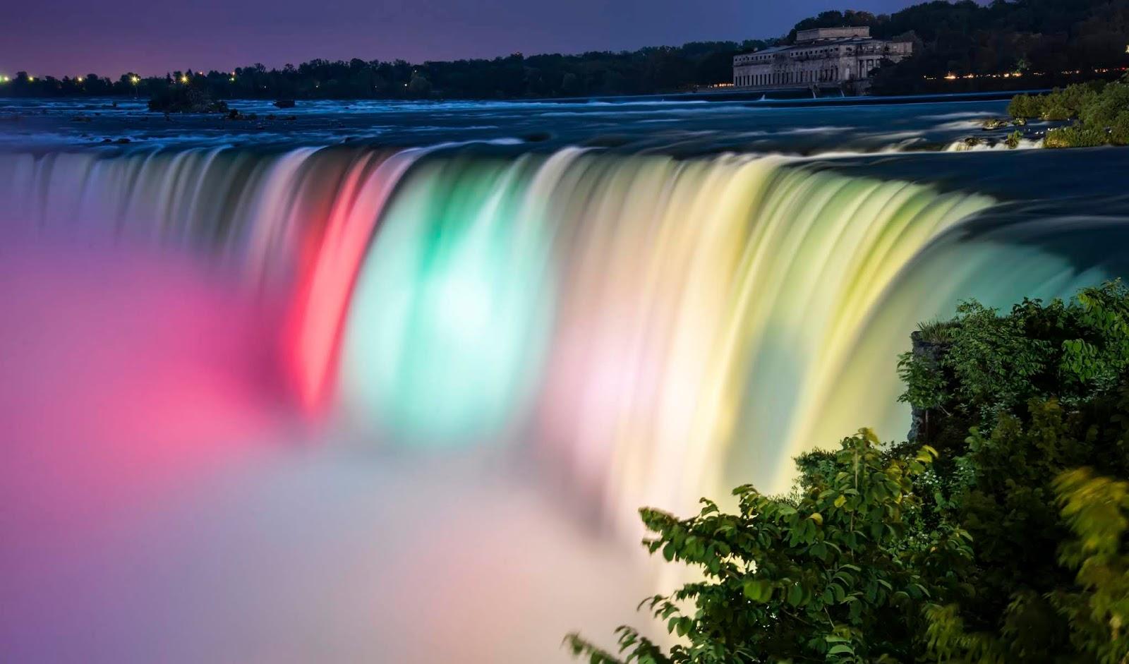 Niagara Falls Images HD Free Download