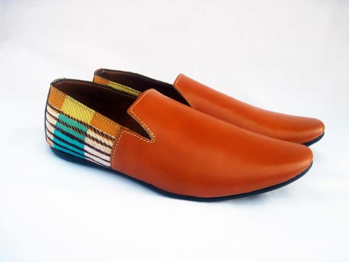 f440ccc3f ... high quality leather or Ankara Fabric that comes. Moreover