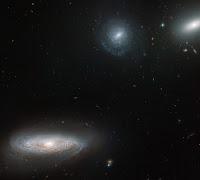 Hickson Compact Galaxy Group 7