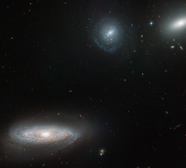 Hickson Compact Galaxy Group 7