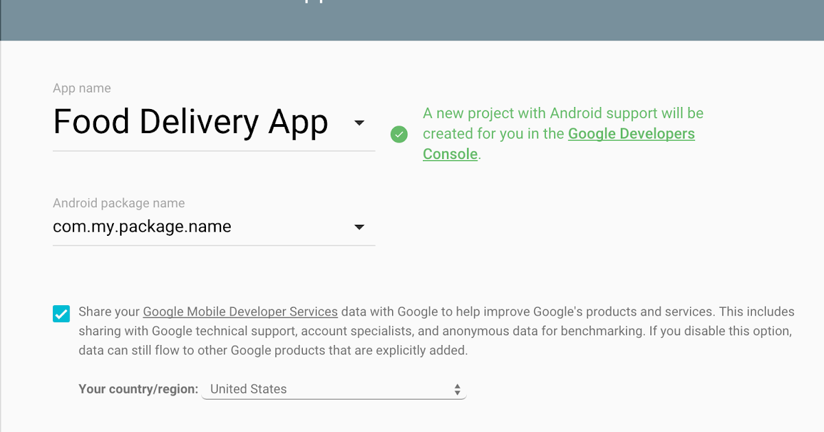 Android Developers Blog: Registering OAuth clients for Google Sign-In