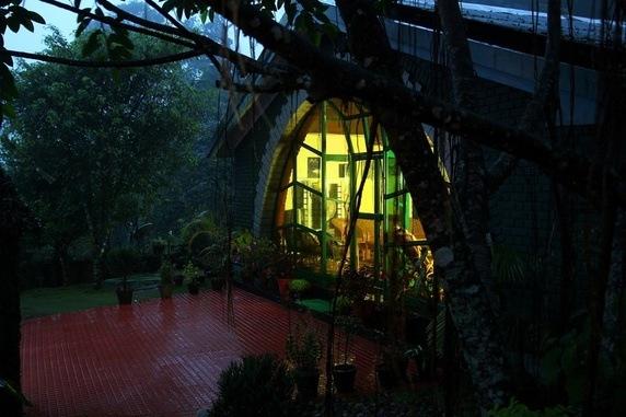 Gavi, Kerala Forest View Villa
