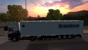 Braxstone trailer