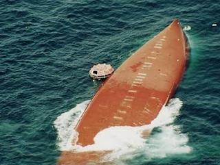 kecelakaan kapal mv le joola - KECELAKAAN KAPAL LAUT ITU SALAH SIAPA?