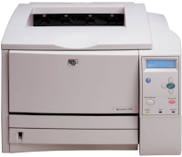 HP LaserJet 2300 Series Driver & Software Download