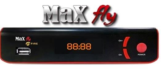 MAXFLY%2BFIRE%2BACM - MAXFLY FIRE NOVA ATUALIZAÇÃO V1.008 - 19/04/2017
