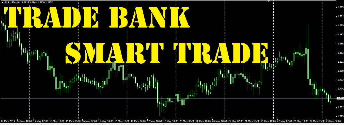 Bank forex trading