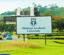 Obafemi Awolowo University ileife