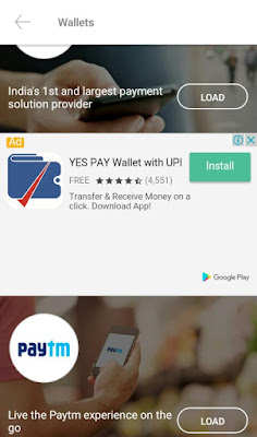 Tips to earn Infinity Paytm cash step5