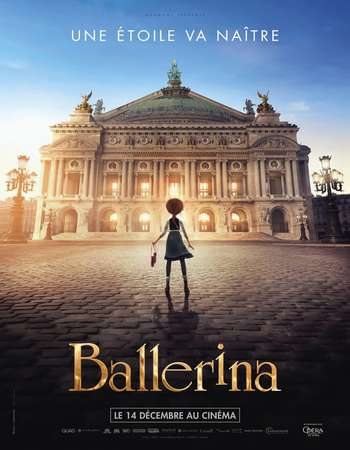 Leap! (Ballerina) 2016 Full English Movie Download