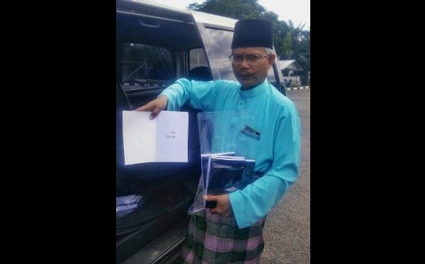 JAIM Siasat Sindiket Edar 'My Kitab' Seleweng Ajaran Islam
