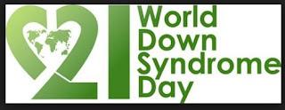 Hari Down Syndrome