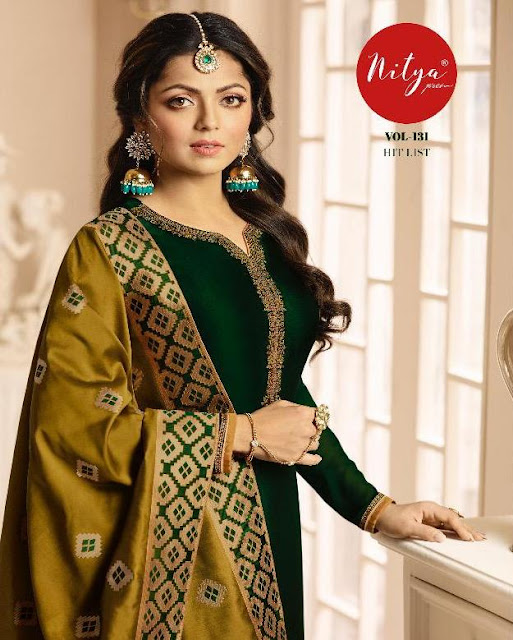 Wholesale Wedding Suits: LT Nitya vol 131