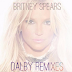 Britney Spears - Love Me Down (Dalby Remixes)