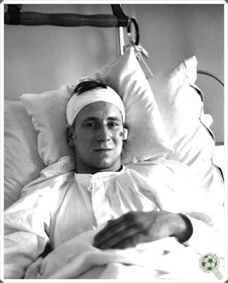 Recovery Bobby Charlton
